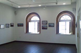 sala de eventos y exposiciones