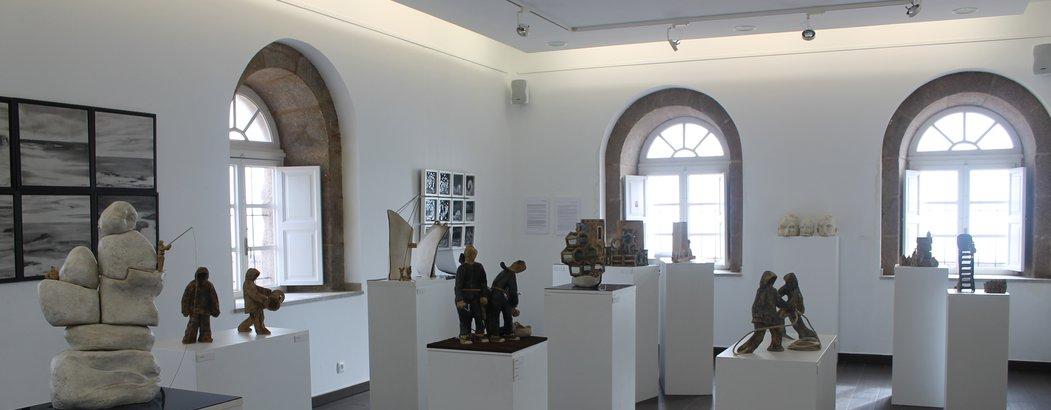 sala de exposiciones y eventos