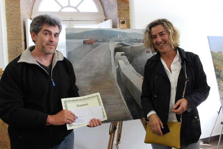 Primer premio - Raul Gil Bures
