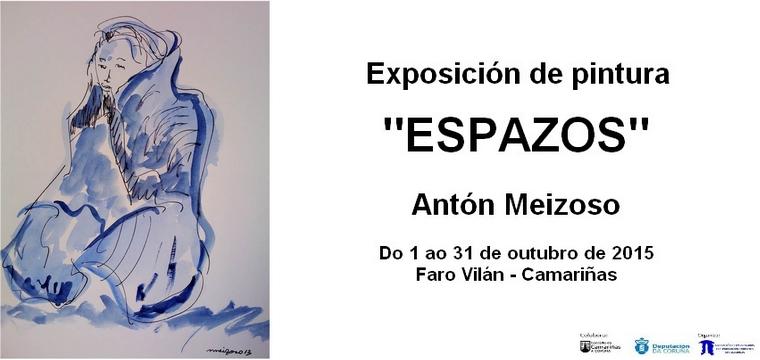 Exposicion Anton Meizoso