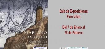 """Exposición de Grabados """"CASA DA LUZ"""""""