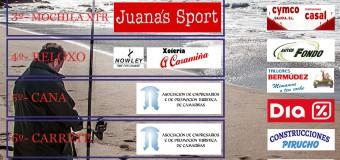 IX Campeonato de pesca Camariñas 2017