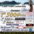XII Campeonato de pesca 2020 (Puntos)