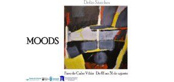 Exposición de Pintura «Moods»
