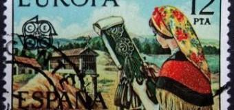 El Encaje de Camariñas en «El Camino al fin del Mundo» (actual Camino de Santiago)