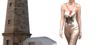 I desfile de moda en Camariñas