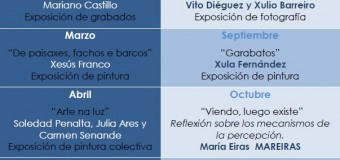 Programa de actividades 2017