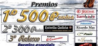 XI Campeonato de pesca Camariñas 2019