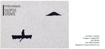 Exposición de Pintura «Silepsis Sitente»
