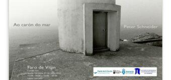 Exposición fotográfica » Ao carón do mar»